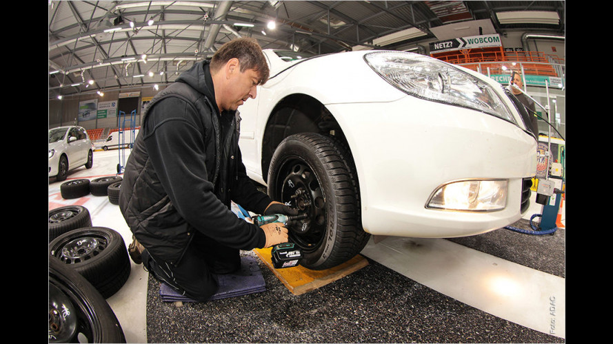 Sommerreifen-Test (2014): 33 Pneus für Kompakt- und Kleinwagen