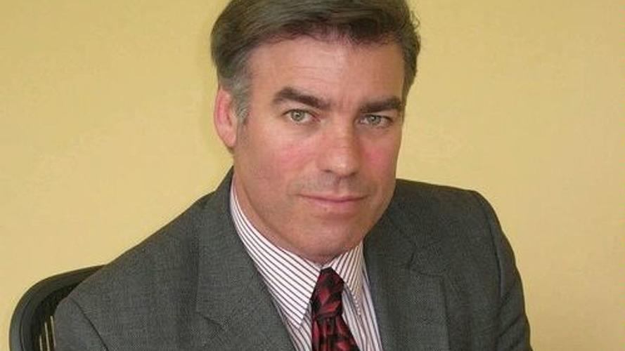 Frank Stephenson