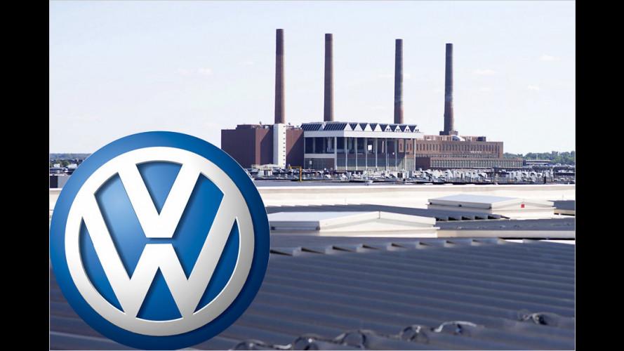 VW hat auch wegen des Adblue-Verbrauchs geschummelt