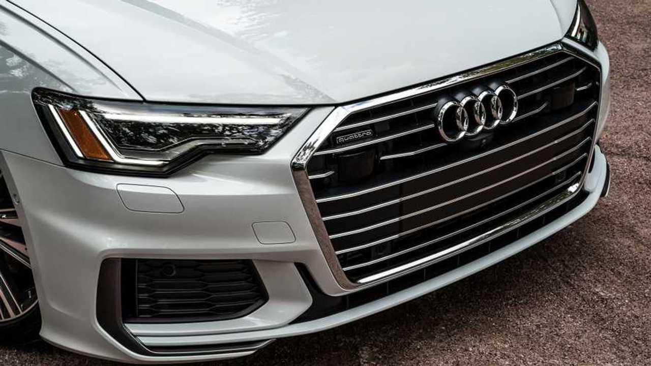 2019 Audi A6 First Drive: Get Smart