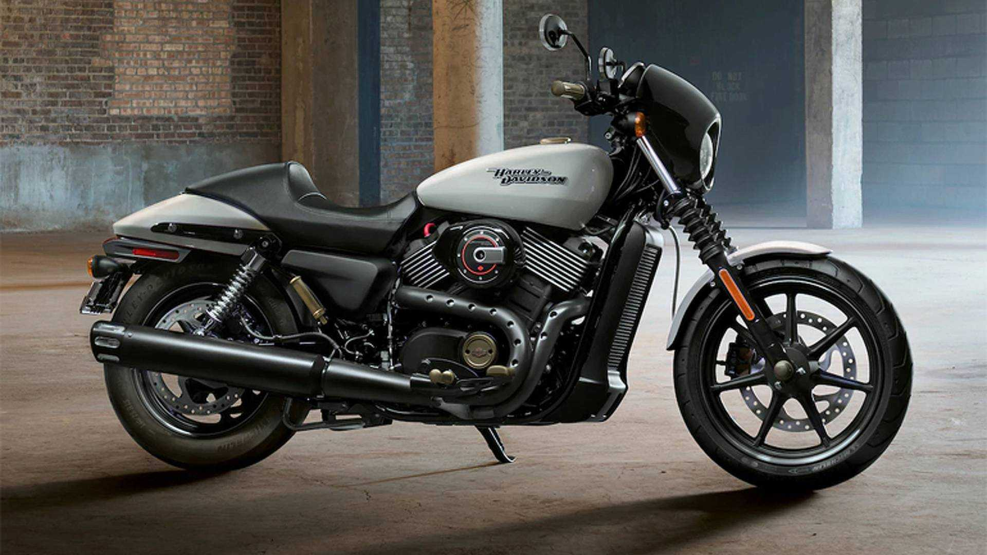 Harley Street 500 >> Harley Recalls 44 000 Street 500 And 750 For Brake Issue