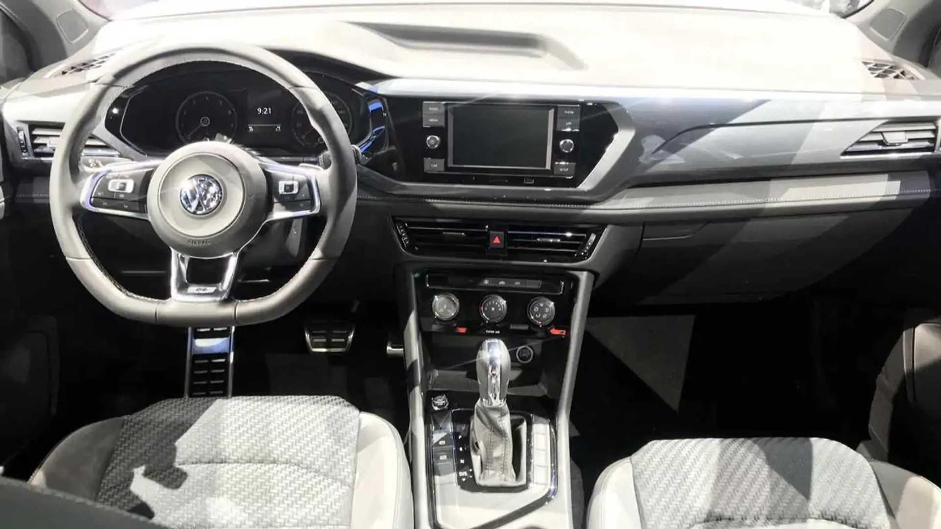 Volkswagen Tarek estreia na China e chega ao Brasil em 2020 Volkswagen-tarek-salao-de-guangzhou-china