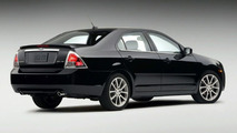 2008 Ford Fusion
