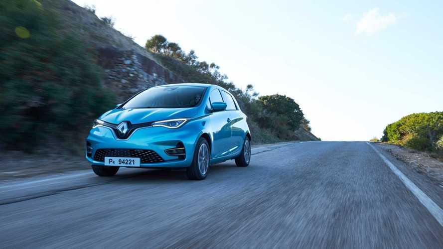 Austria's EV Sales Reach Record Level: 6.7% Of Total Automotive Sales