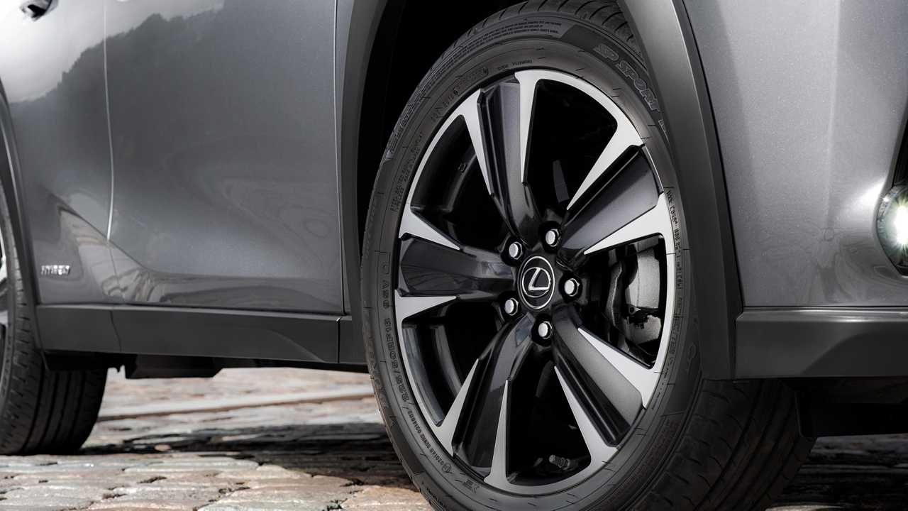 Precios del Lexus UX 250h