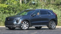 2020 Cadillac XT4: Review
