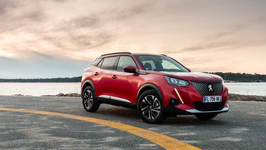 Peugeot Store - Achetez votre Peugeot en ligne
