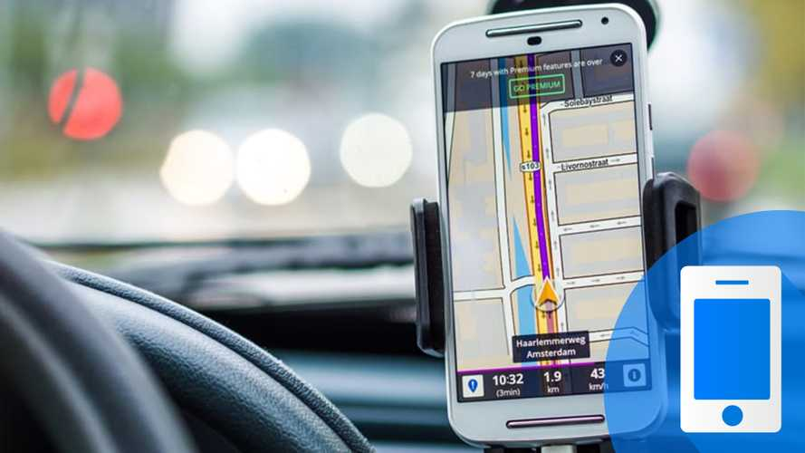 Navigatore auto, le migliori app da scaricare per sostituirlo
