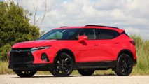 2020 Chevrolet Blazer RS: Pros And Cons