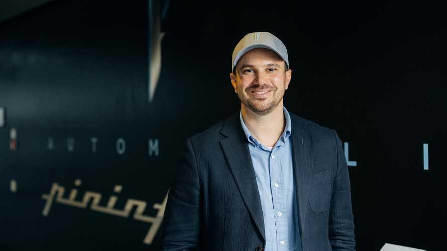 Un ancien directeur de chez Tesla file chez Pininfarina
