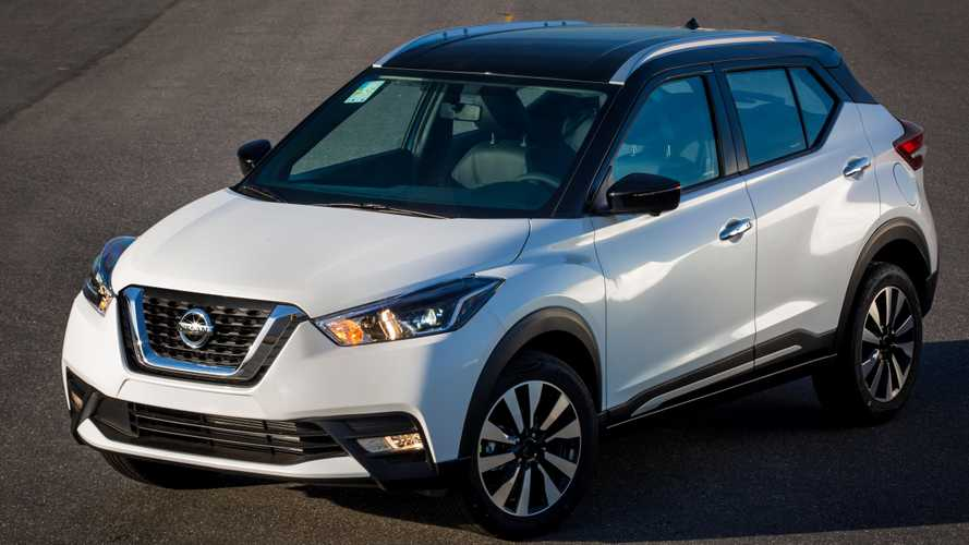Nissan lança novas multimídias para March, Versa, Kicks e Frontier