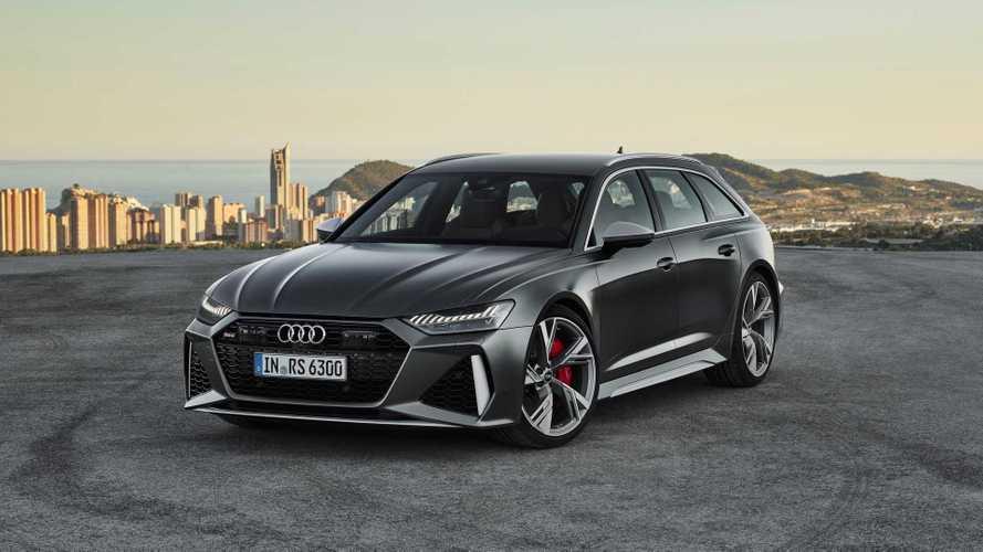 Vídeo: Audi RS 6 Avant, así ha sido su evolución
