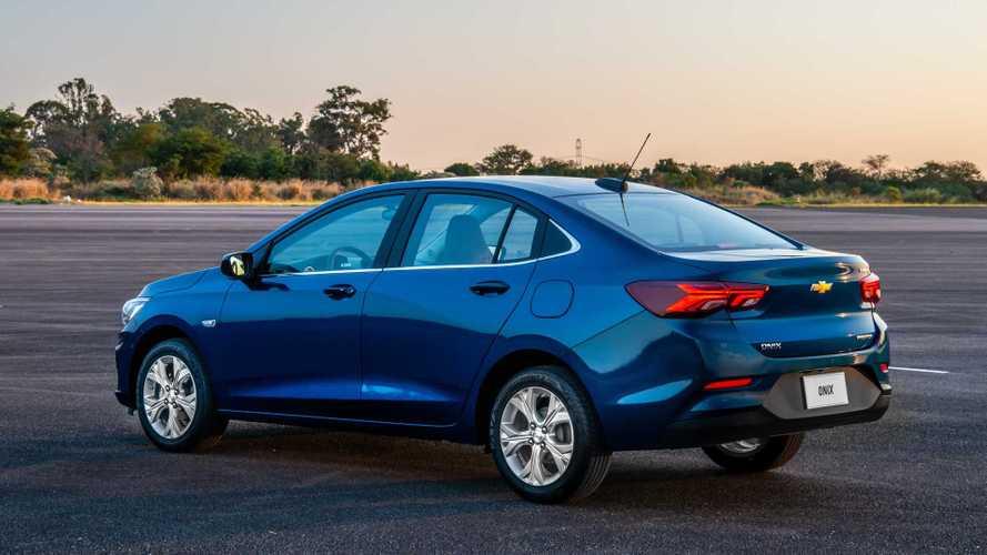 Chevrolet Onix Plus Premier - Avaliação