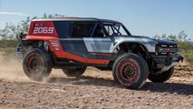 ford bronco r truck debut
