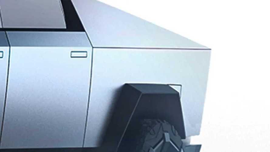 Tesla Cybertruck вместо окраски получит «загар»