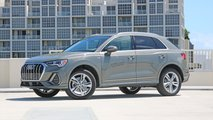2019 Audi Q3: Review