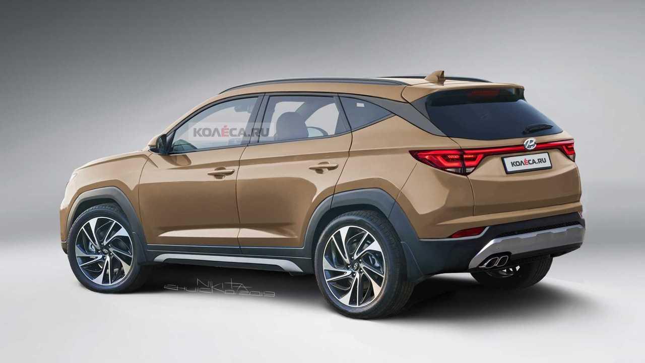 2020 Hyundai Tucson Price and Review