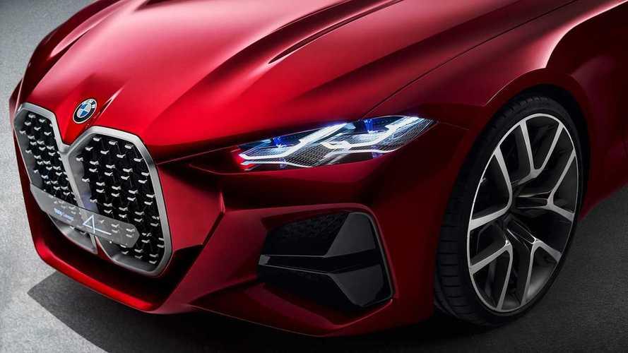 BMW confirme que les fuites de photos des M3 et M4 sont réelles...
