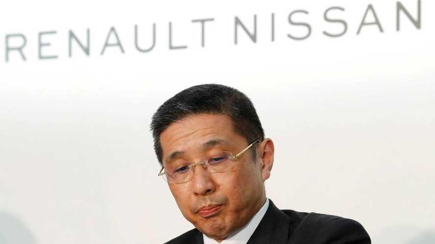 Le directeur général de Nissan est sur le point de quitter ses fonctions