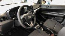 Novo Hyundai HB20 2020 na loja