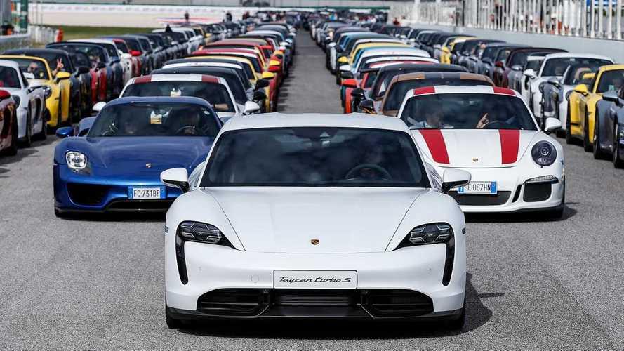 Porsche Festival, si scaldano i motori per l'edizione 2021
