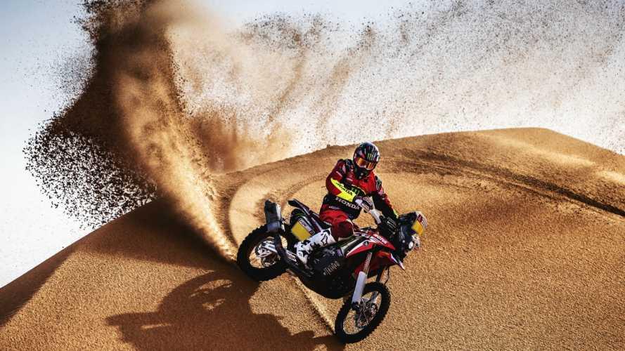 Dakar 2020, dal Sud America all'Arabia Saudita