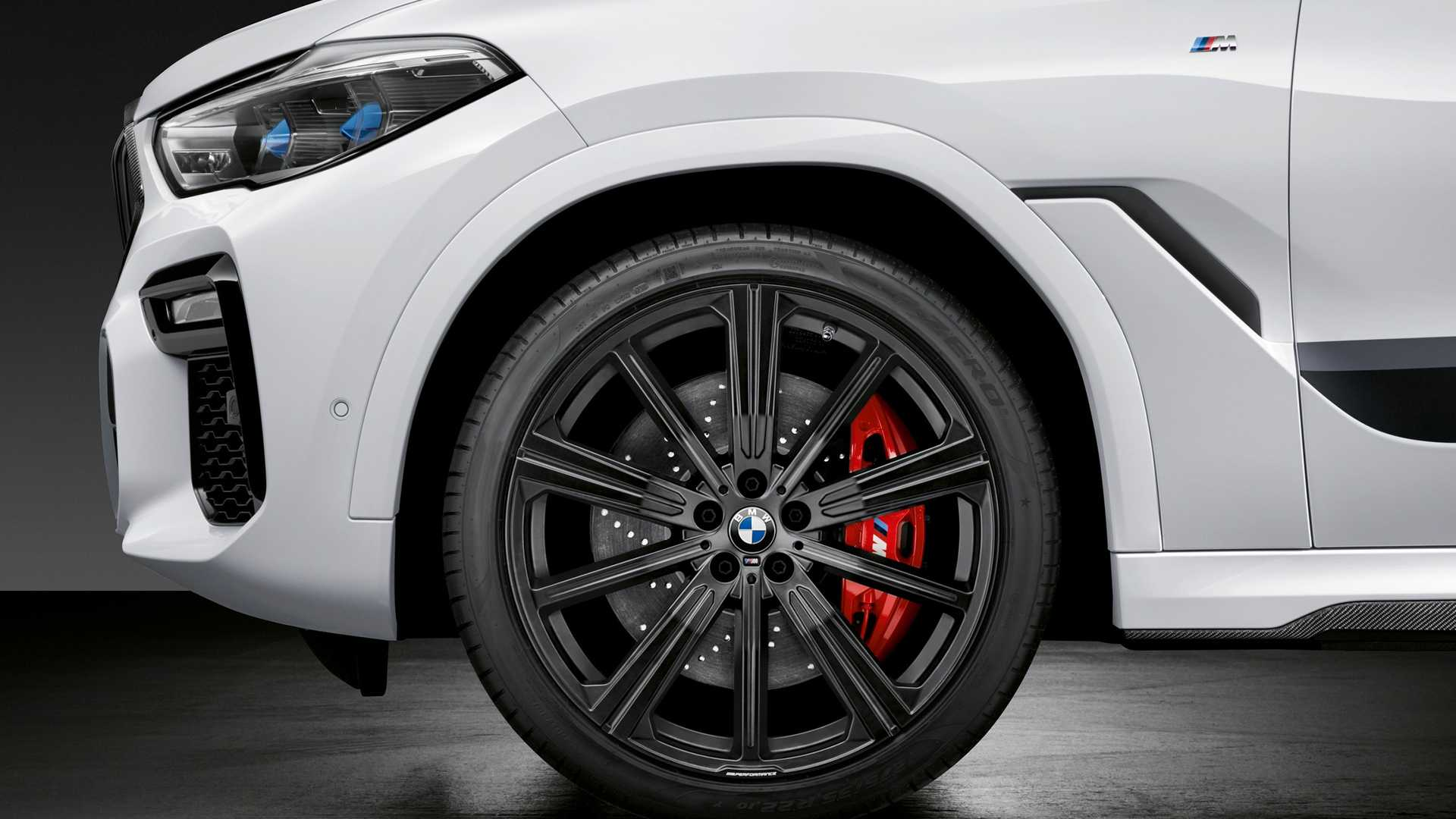 2020-bmw-x​6-with-m-p​erformance​-parts