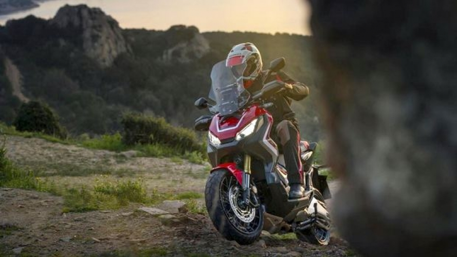 Honda Adventure Week: in sella con Africa Twin e X-ADV