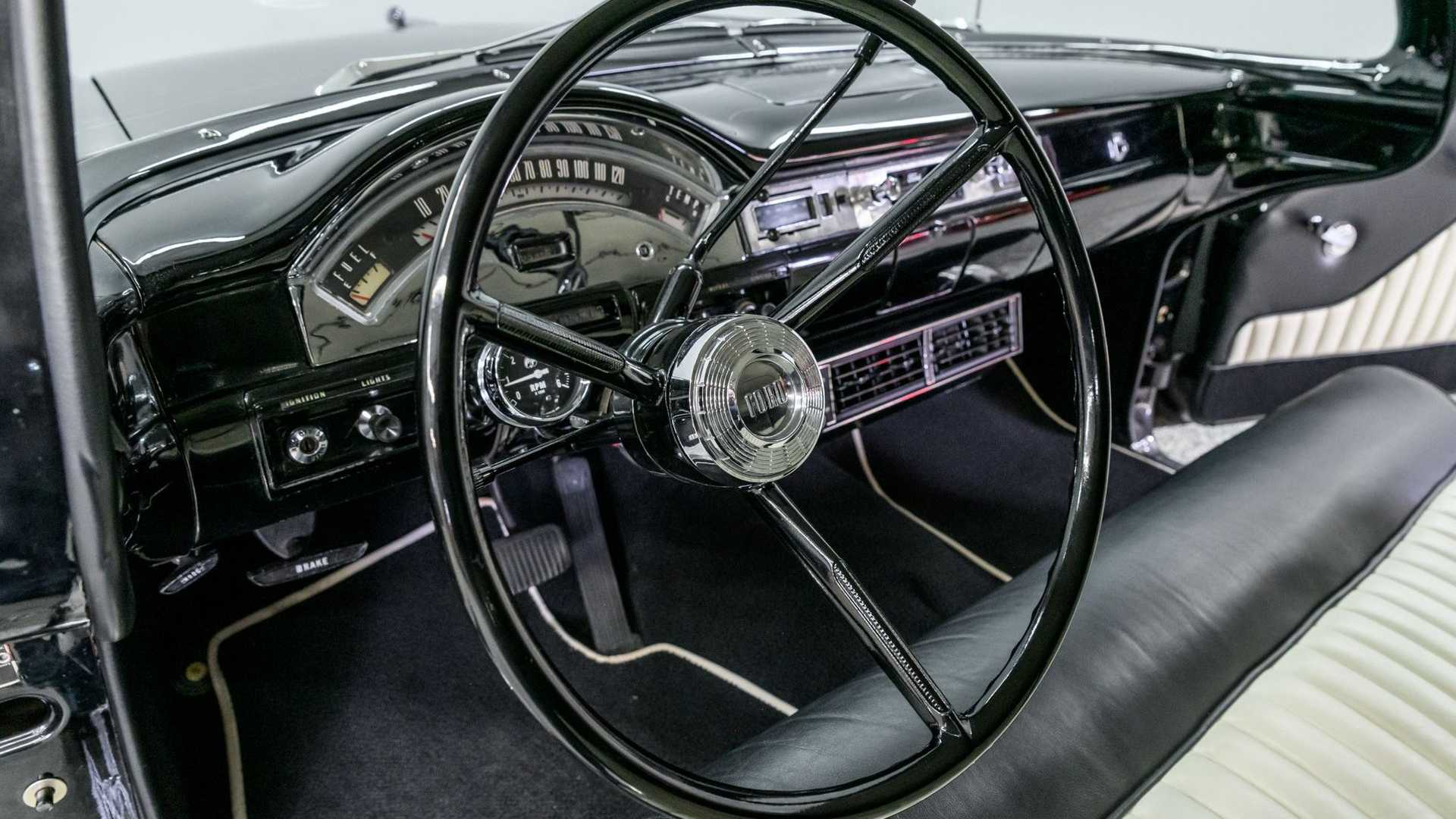 """[""""Turn This 1957 Ford Courier Into A Hellacious Hearse""""]"""