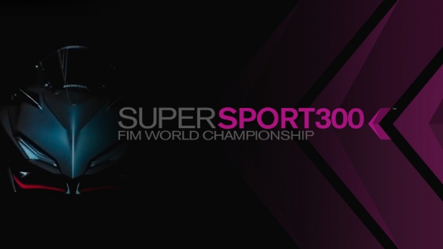 SBK: è ufficiale, la Supersport 300 è la nuova categoria