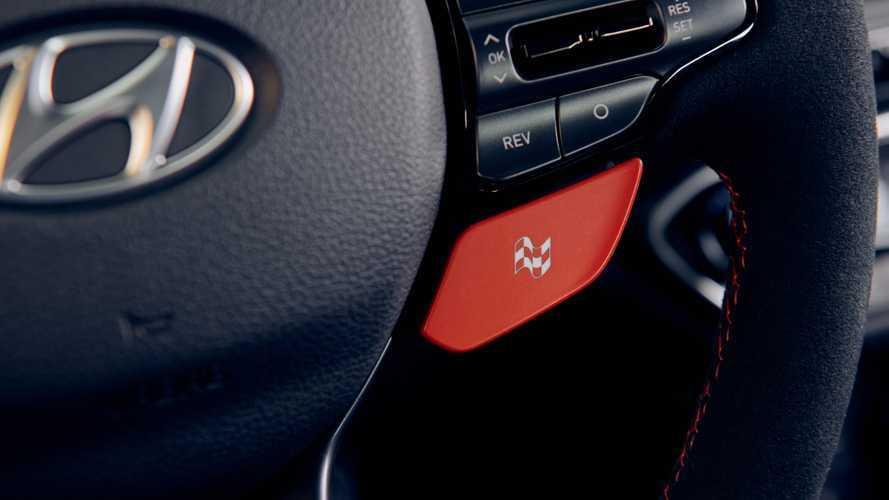Une sportive radicale pour Hyundai l'an prochain ?