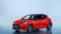 Toyota Yaris (2019): Alle Infos, alle Fotos von dem Neuen