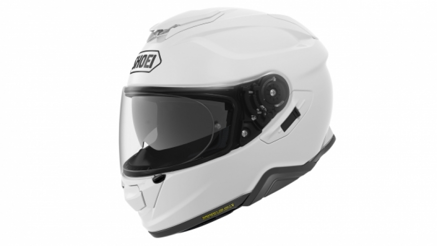 Shoei GT-Air II, il nuovo integrale touring