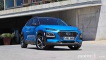 Essai Hyundai Kona Diesel