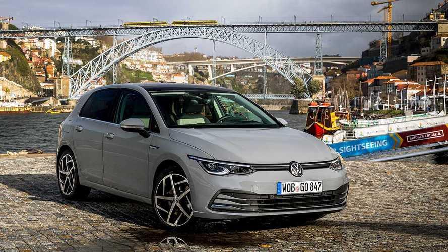 VW Golf completa 39 anos de liderança na Alemanha; veja ranking