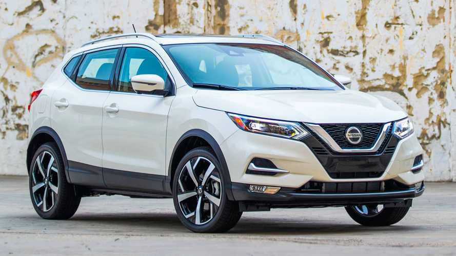 Refreshed 2020 Nissan Rogue Sport Priced, Starts at $23,240