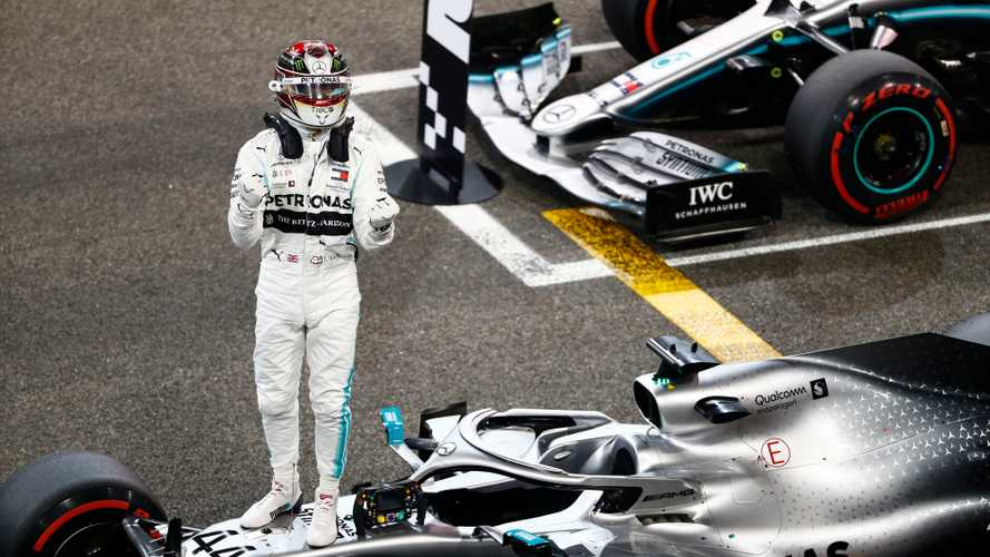 Hamilton says pole position drought felt longer