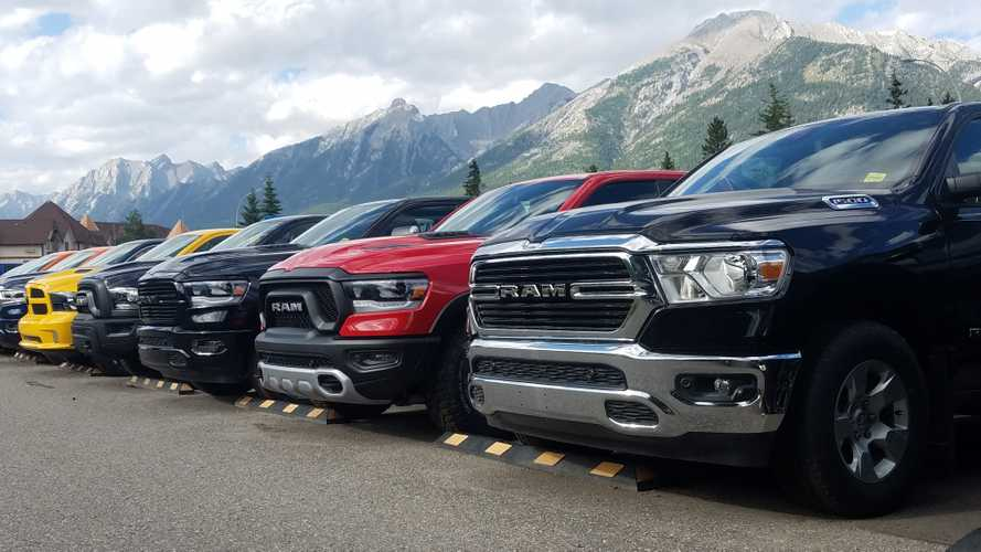 Ram Extended Warranty Review: How To Protect Your Truck