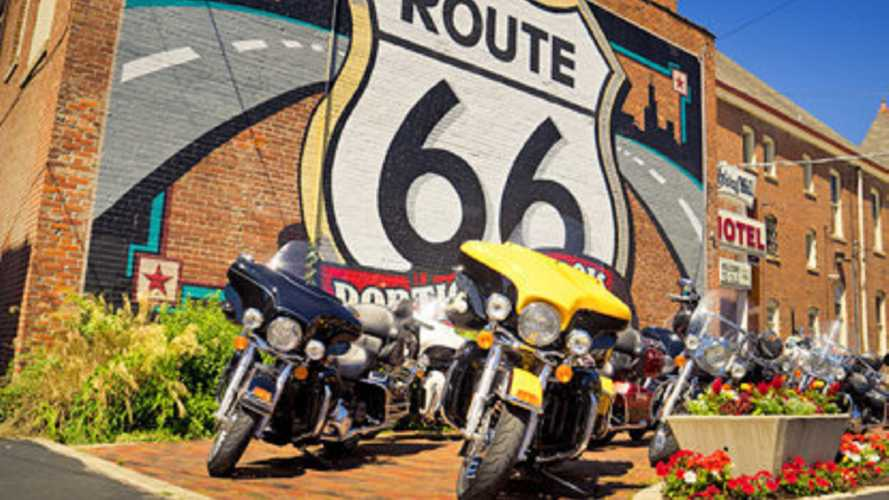 Motorcycle Rental Service EagleRider Adds New Membership Options