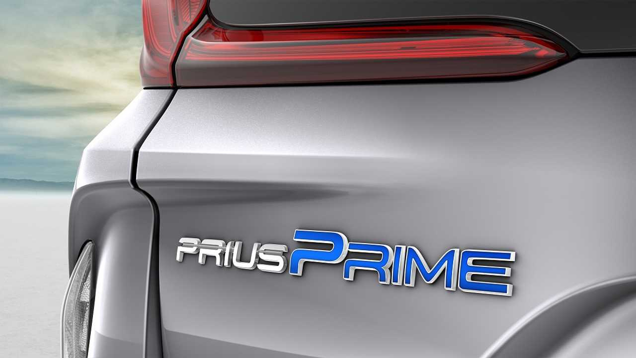 Like it or hate it, The Plug-In Prius Prime Is The 3rd Most Important Plug-In