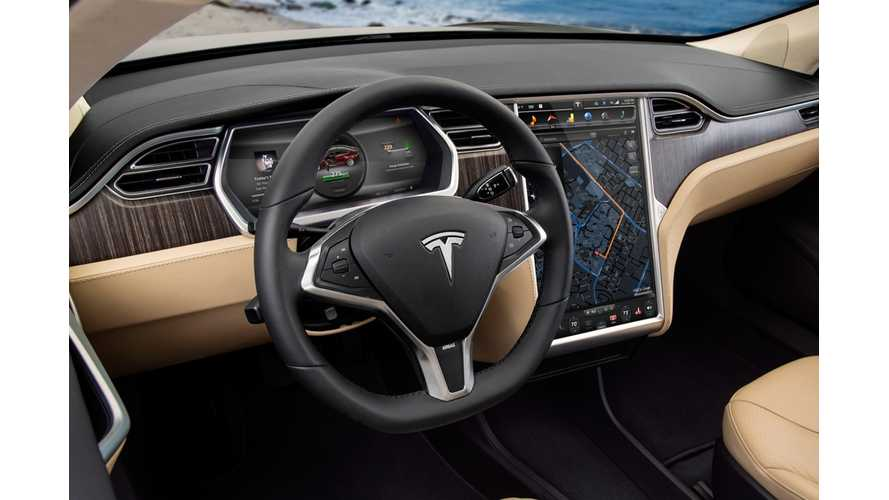 Tesla Model S Interior Flawed: Here Are The Fixes