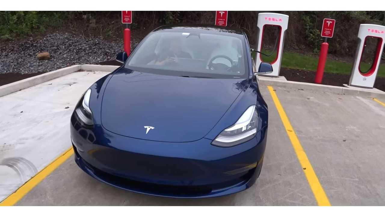 Tesla Model 3 Pricing Info & Range Rating Released For Europe