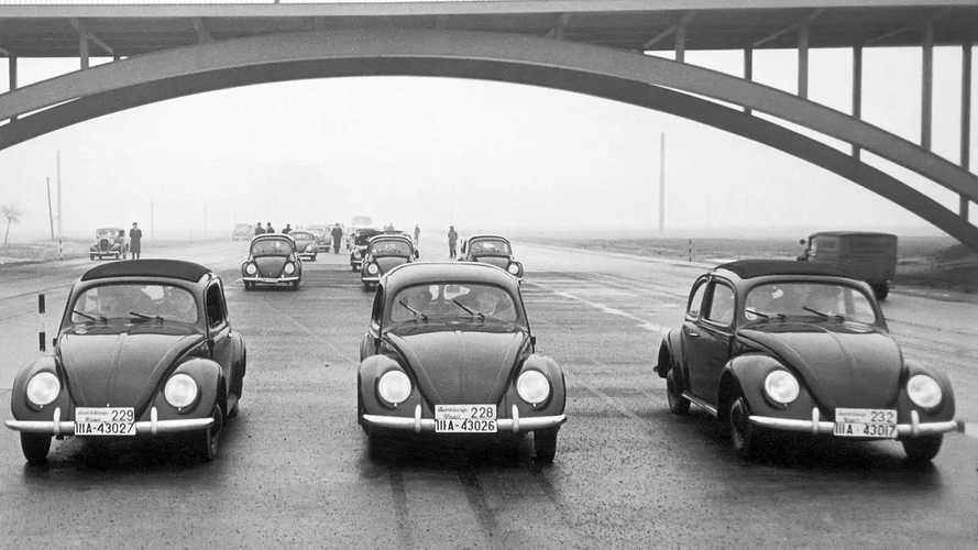 VW 39 Prototyp (1939)