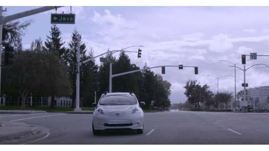 Renault-Nissan Alliance Uses Silicon Valley R&D Center To Develop Autonomous Driving Cars