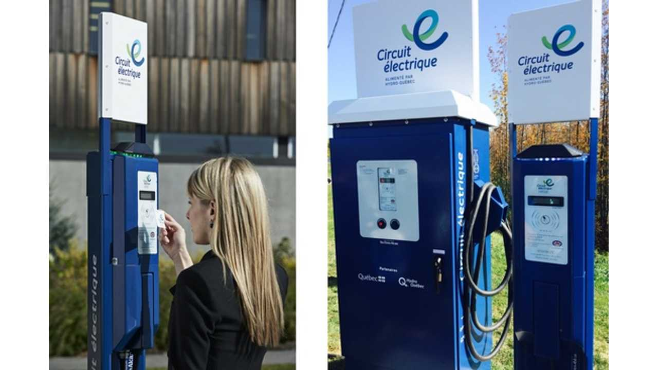 Electric Circuit Recorded Nearly 50,000 Charging Sessions In 2015