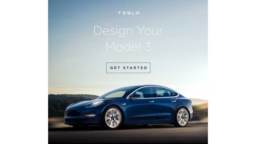 It's Been Two Years Since I Ordered My Tesla Model 3 ... Give Up?