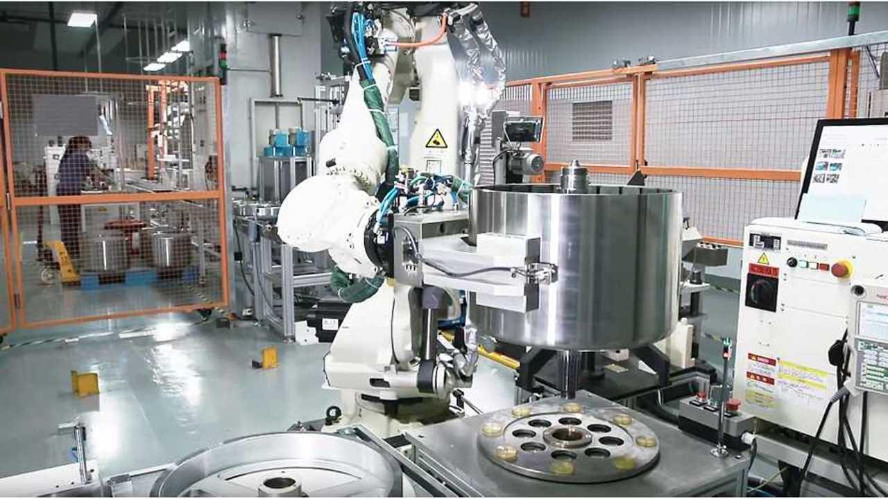 Prestolite E-Propulsion Systems - Electric Motor Manufacturing - Video
