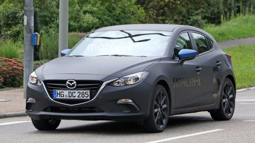 Mazda Falsely Claims Skyactiv 3 Will Be Cleaner Than EVs