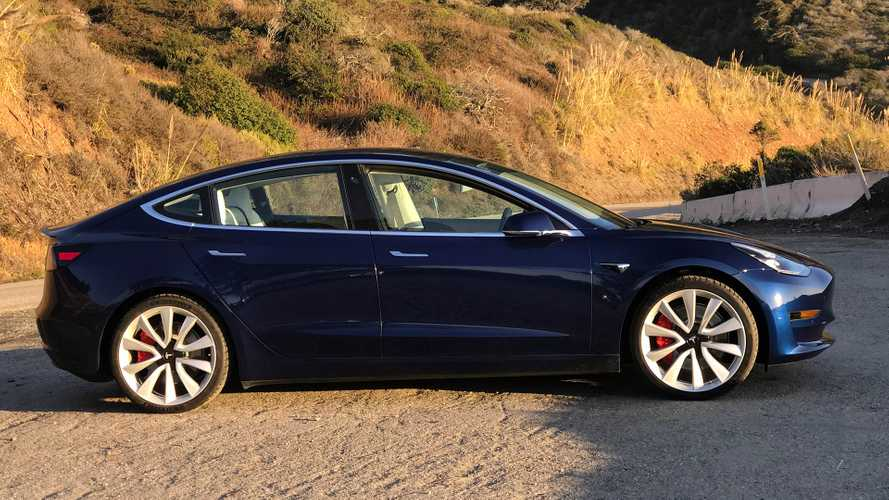 EV Registration By State: Tesla Model 3 Brings New Records Across The Board