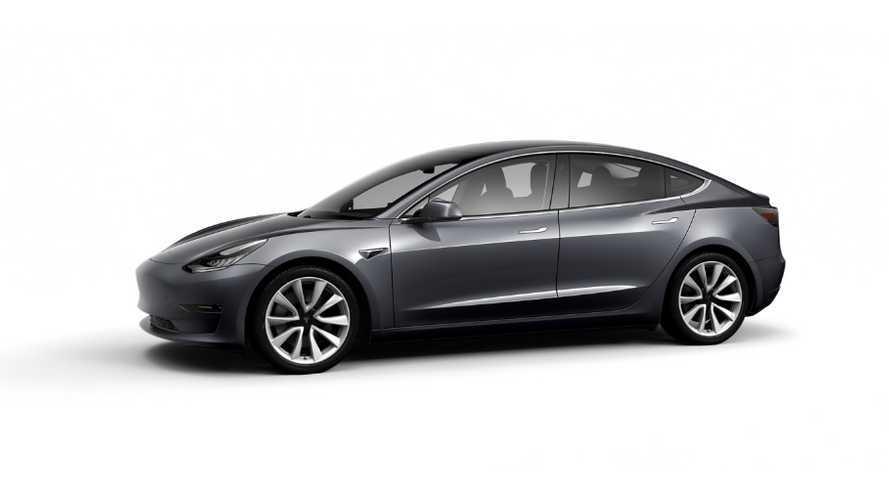 Tesla Drops Model 3 Mid Range From Lineup